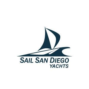 Sail San Diego Yachts logo
