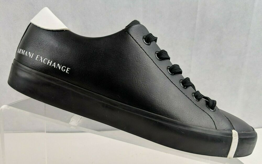 AX Armani Exchange Sneakers Ladies US 9 UK 7.5 EU 41