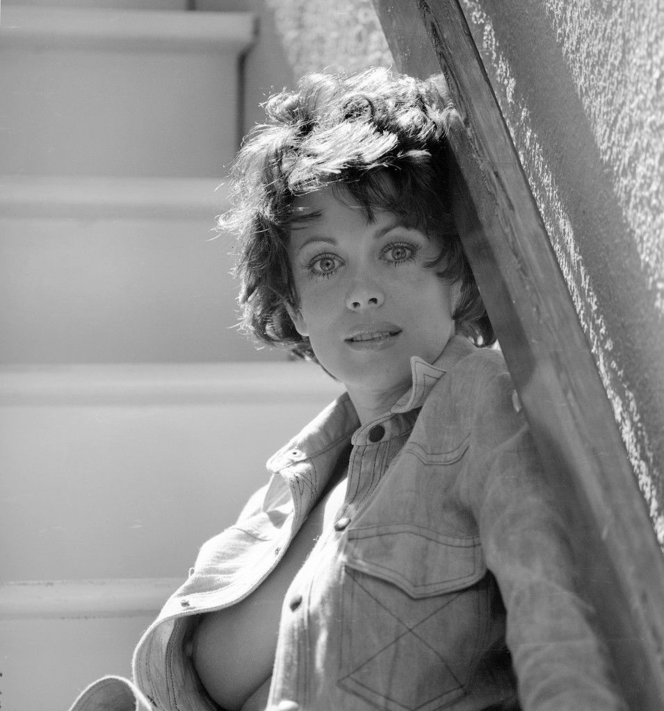 photo Phyllis Davis