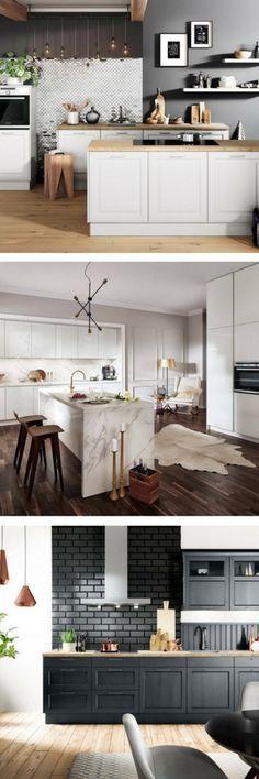 Häcker Küchen 2017 Die schönsten und beliebtesten Modelle im Vergleich - kücheninsel selbst gebaut