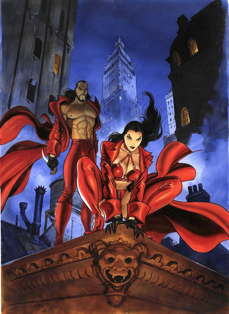 Enrico Marini Comics Comic Book Covers Comic Artist