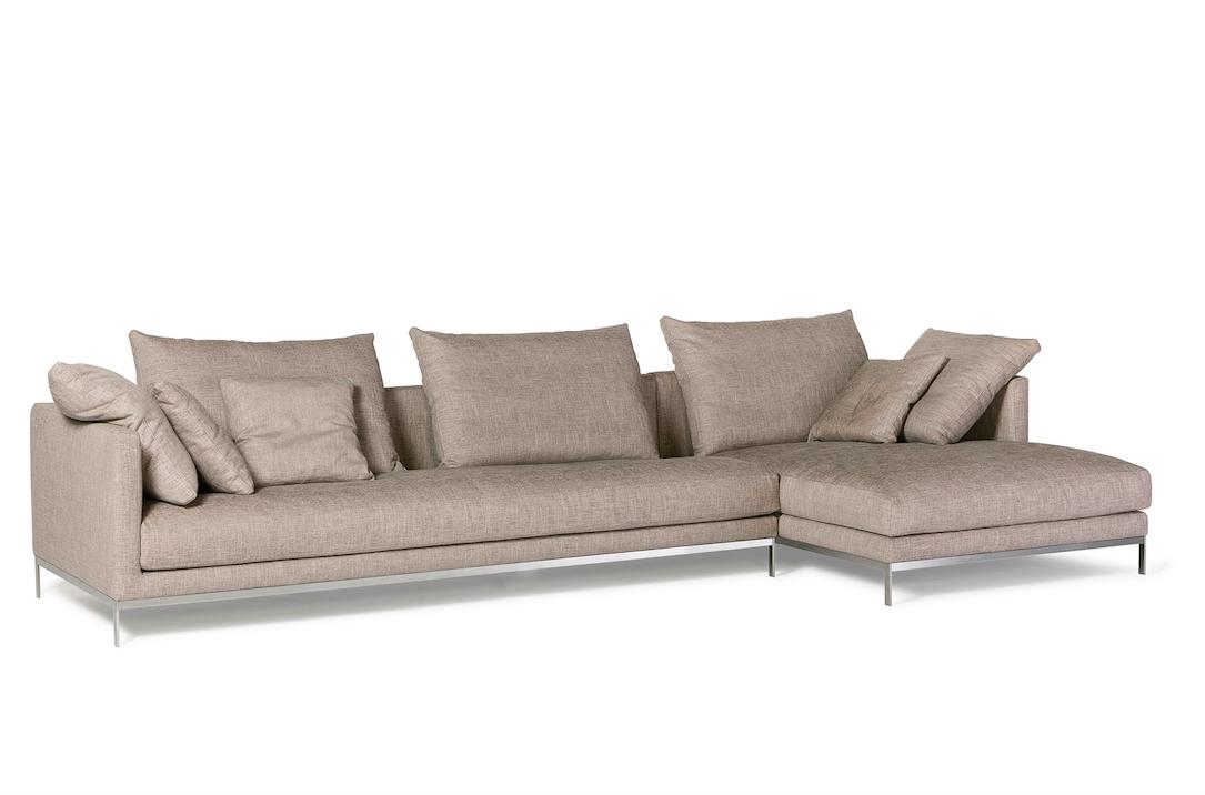 RELAX Sofa for Linteloo design By Studio Jan des Bouvrie design