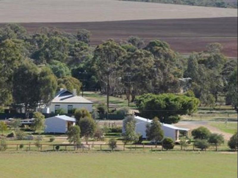 Stone Hut Cottages Port Pirie, Australia