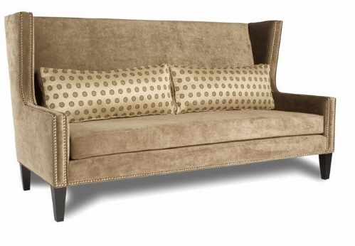 The Modern Clic Sofa By Patagonia Trading