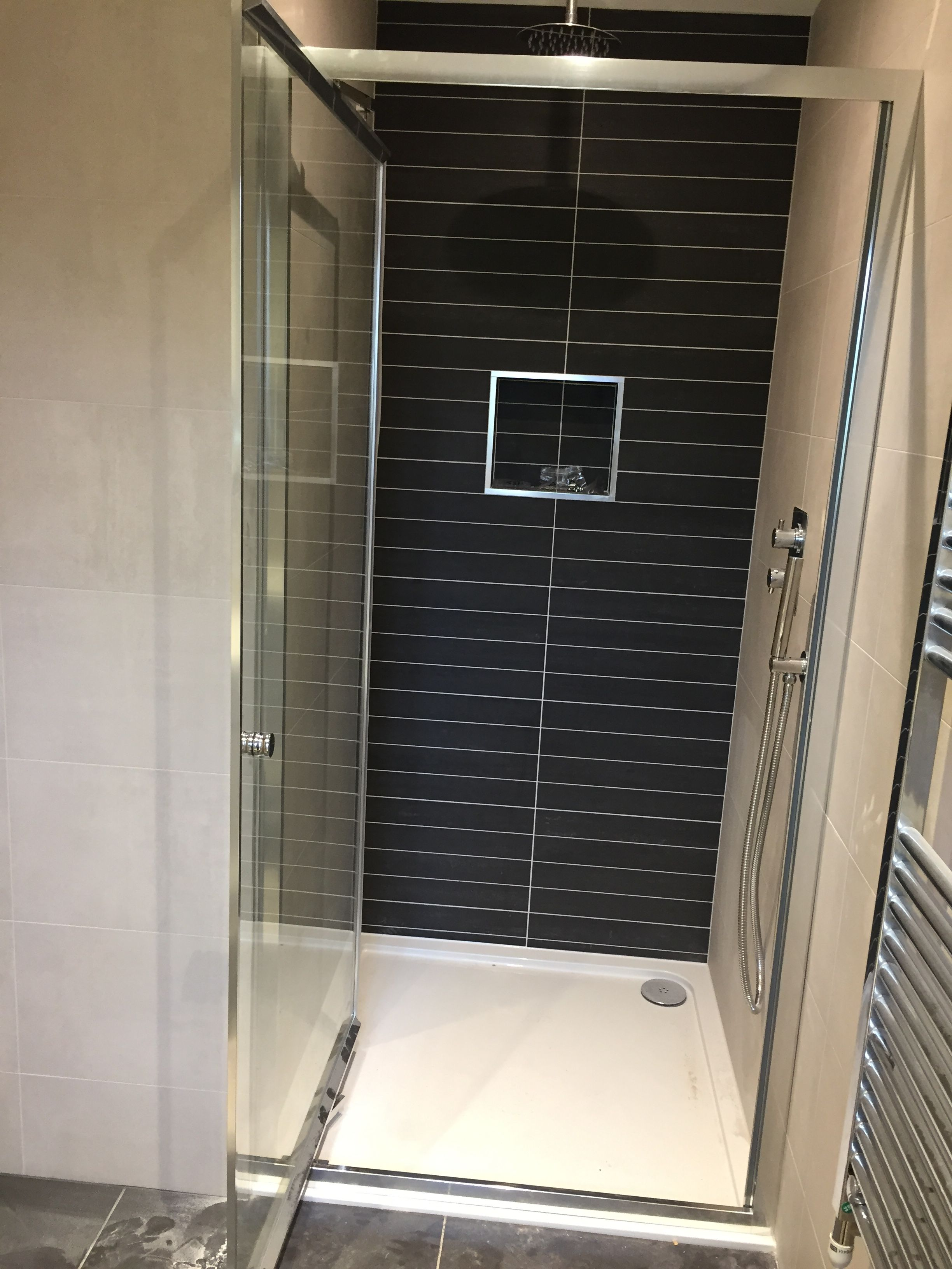 Simpson Edge Infold Shower Door Renovations Pinterest Shower