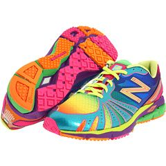 Running shoes, Rainbow shoes, Me too shoes