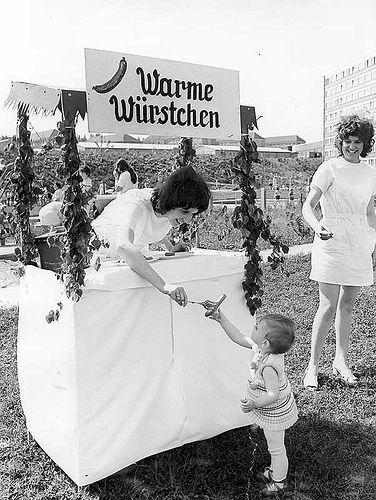 DDR Kinderkrippe