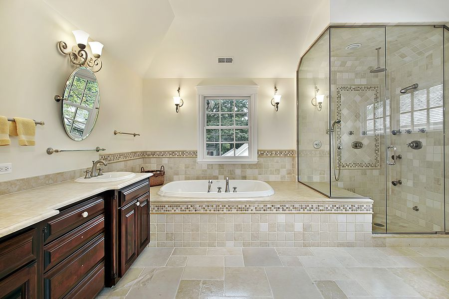 Likeness Of Affordable VS Costly Bathroom Remodeling Which One - Cost effective bathroom remodel for bathroom decor ideas