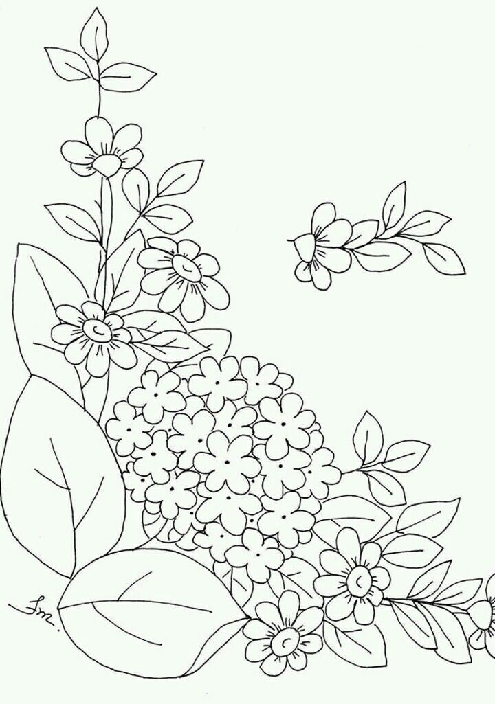 Embroidery Pattern Jwt Embroidery Patterns Pinterest