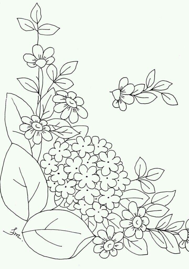 Embroidery Pattern Jwt Fotos Pinturas Y Dibujos Pinterest