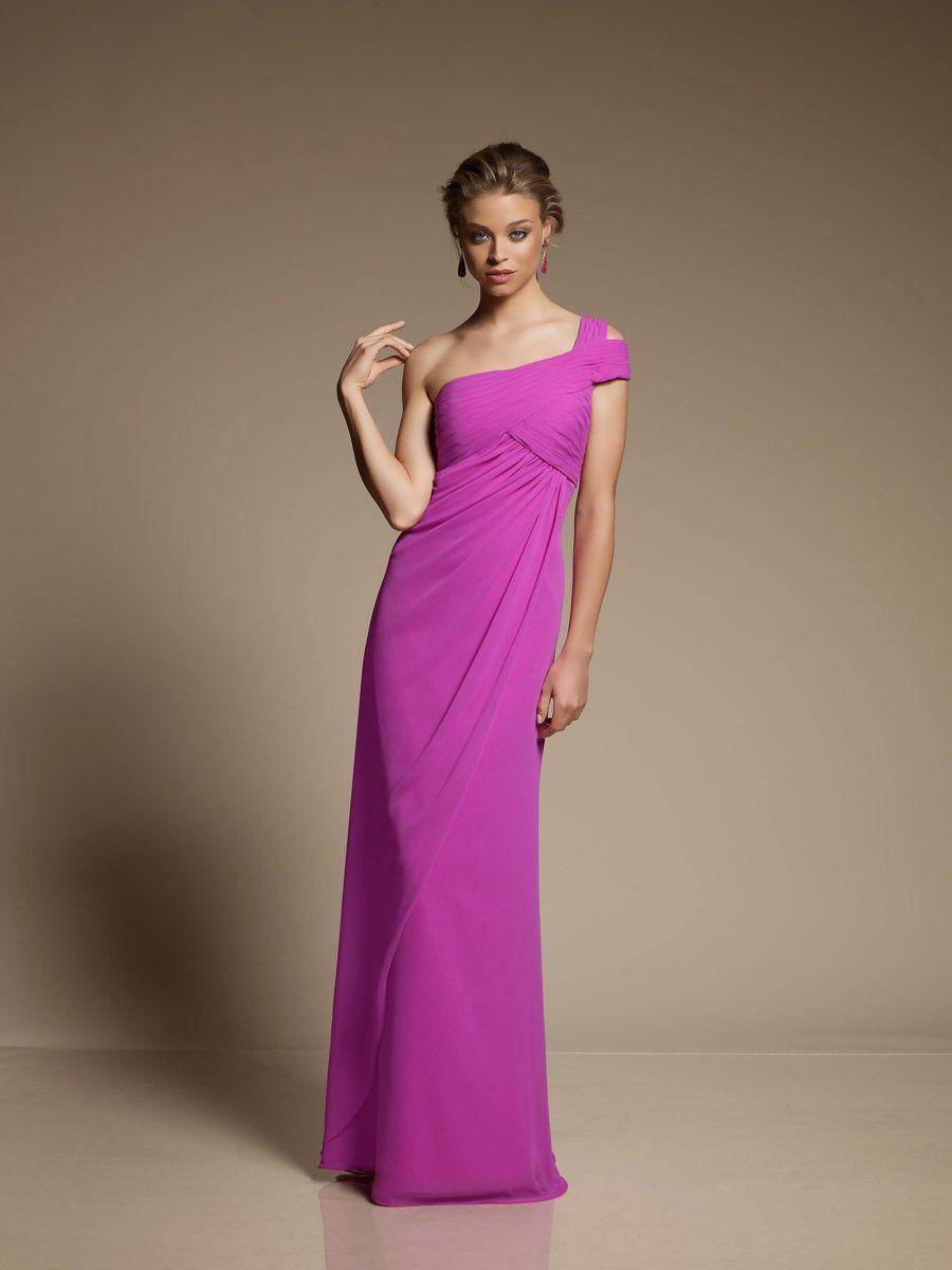 Mori Lee Bridesmaids Dress 648 | Terry Costa Dallas | Wedding ...