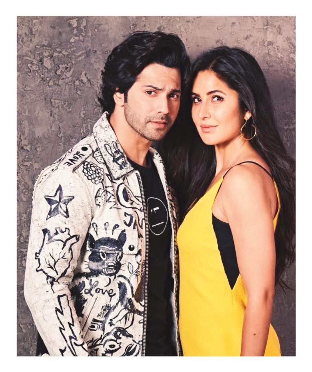 Image May Contain 2 People People Standing Bollywood Celebrities Koffee With Karan Katrina