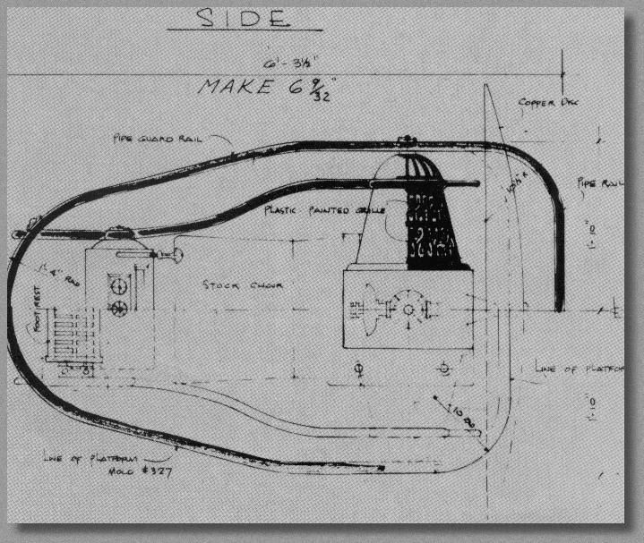Blueprint for the time machine as used in the movie from 1960 how blueprint for the time machine as used in the movie from 1960 malvernweather Choice Image
