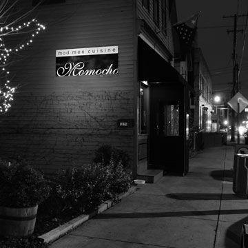 Great Margaritas And Guacamole Momocho Ohio City Cleveland