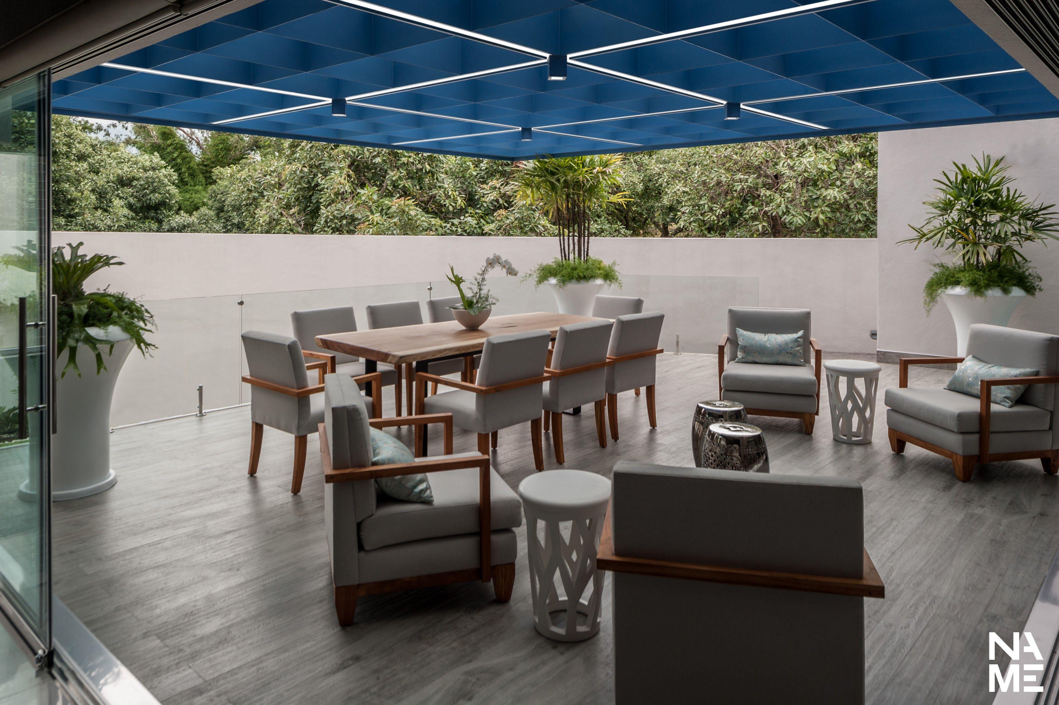 Casa Pr 1 Name Arquitectos Home Design Interiors Design Guadalajara