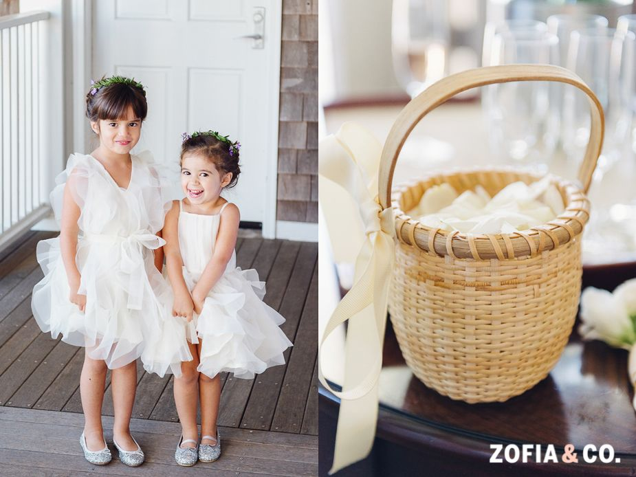 White Elephant Wedding by Zofia & Co.