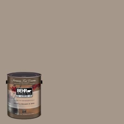 Behr Studio Taupe - I'm wanting to repaint my living room...maybe maybe :-)