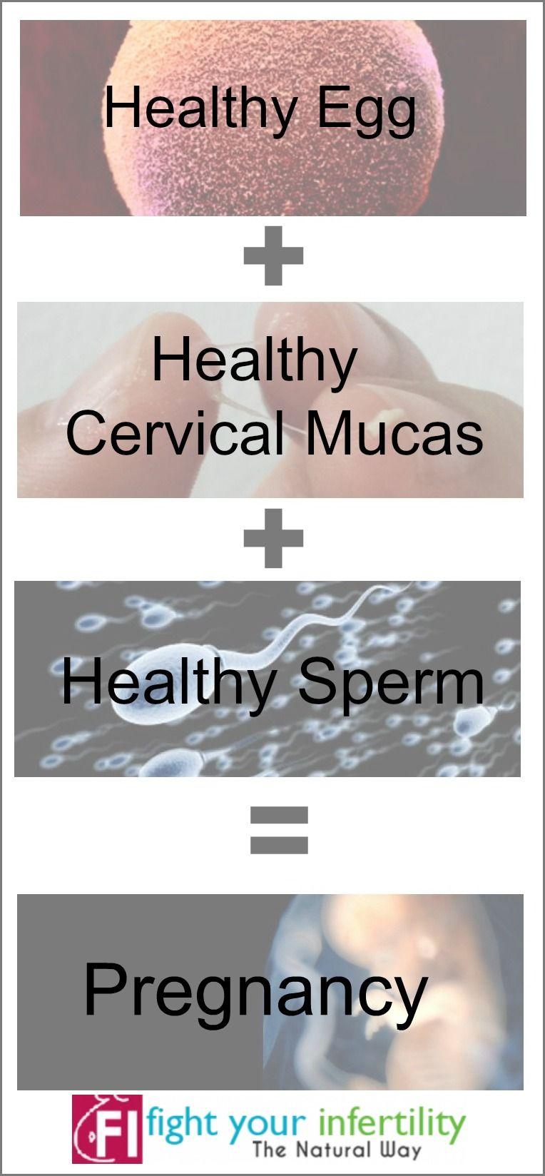 Mucas killing sperm