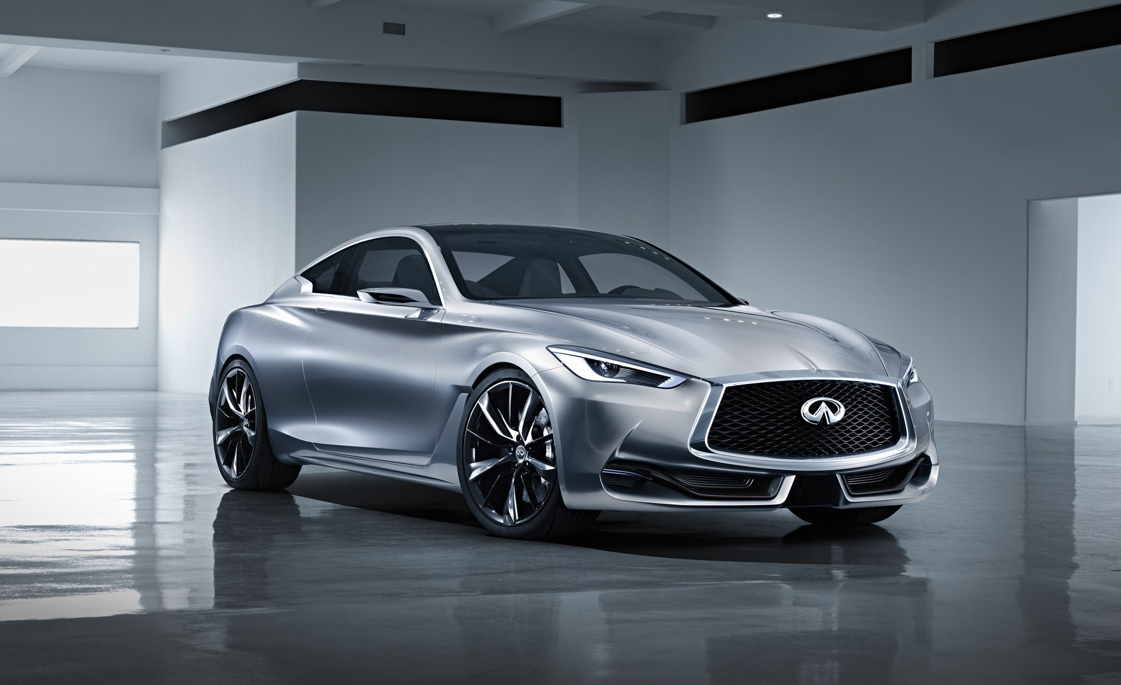 2020 Infiniti Coupe For Sale