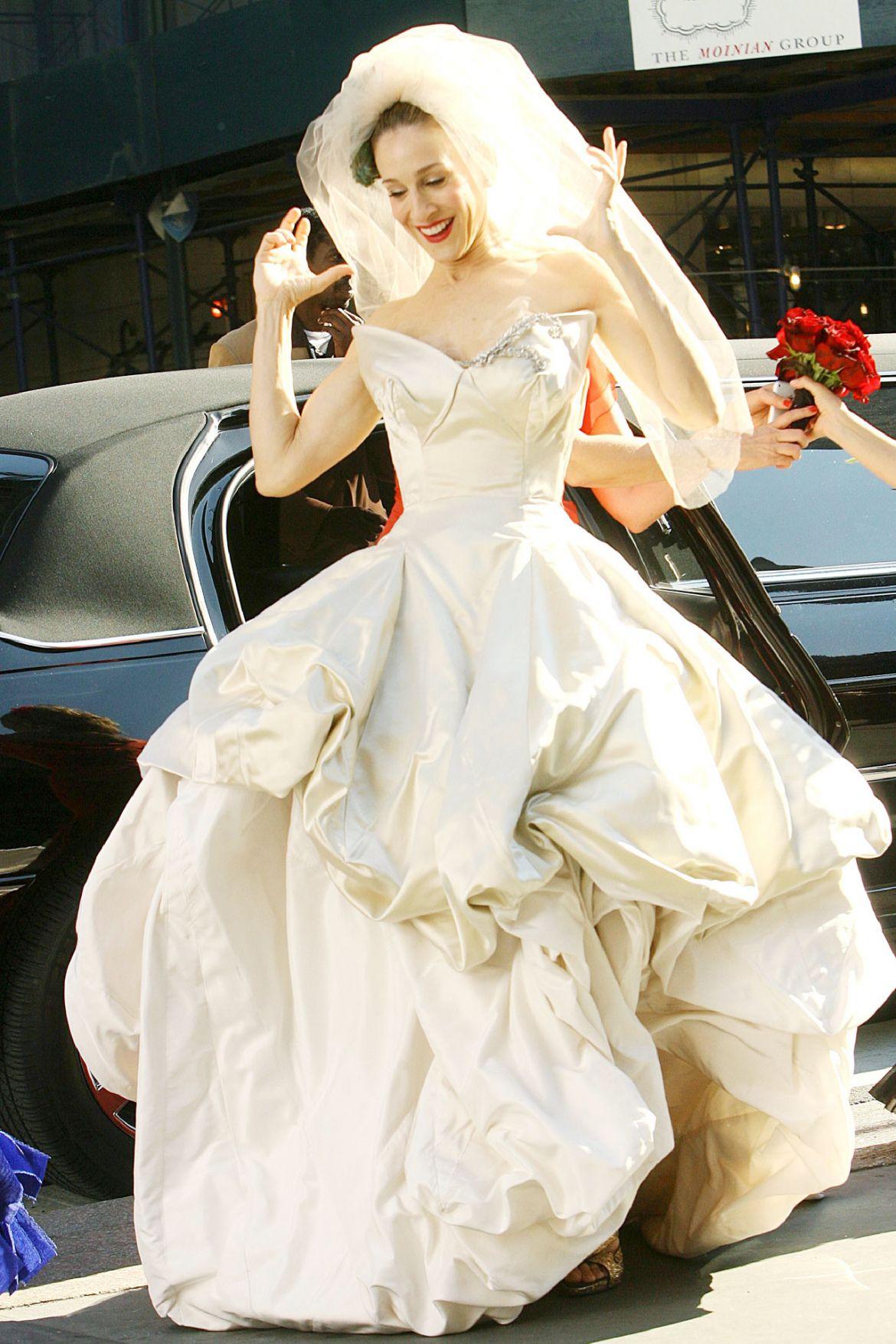 20+ Vivienne Westwood Wedding Dress - How to Dress for A Wedding ...