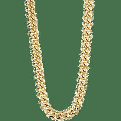 Thug Life Gold Chain Gold Chains Chain Thug Life