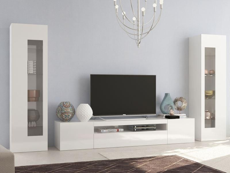 Modern Tv Display Unit