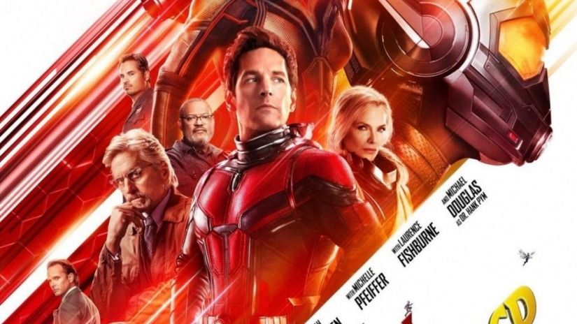 Ant Man And The Wasp Wasp Movie Antman And The Wasp Ant Man