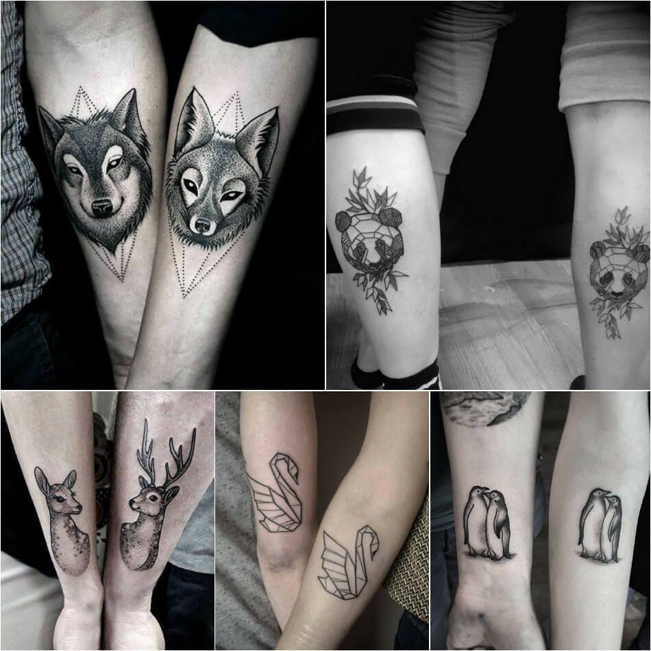 пин от пользователя Tattoo Ideasru на доске тату для влюбленных