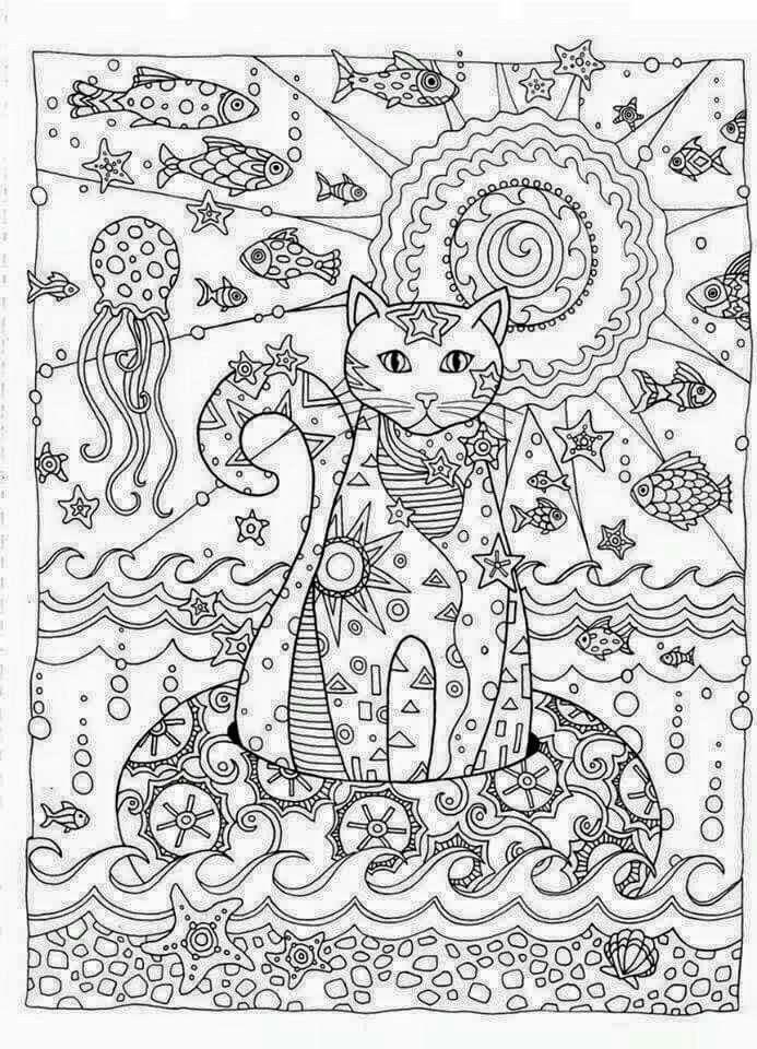 Pin von Dolores Carpenter auf Coloring Pages | Pinterest ...