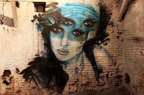 Awesome Urban Art With Images Urban Art Street Art Banksy Art