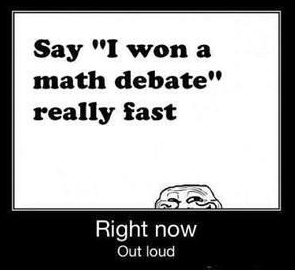 Mathdebate!!