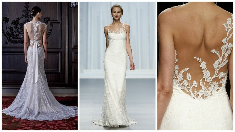 wedding dress back 3   Wedding Dresses   Pinterest   Wedding dress ...