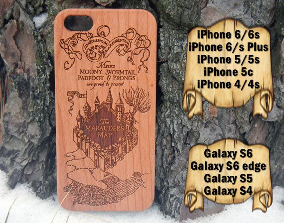 Time Tuner And Marauder's Map By PsychedelicRealist On DeviantArt