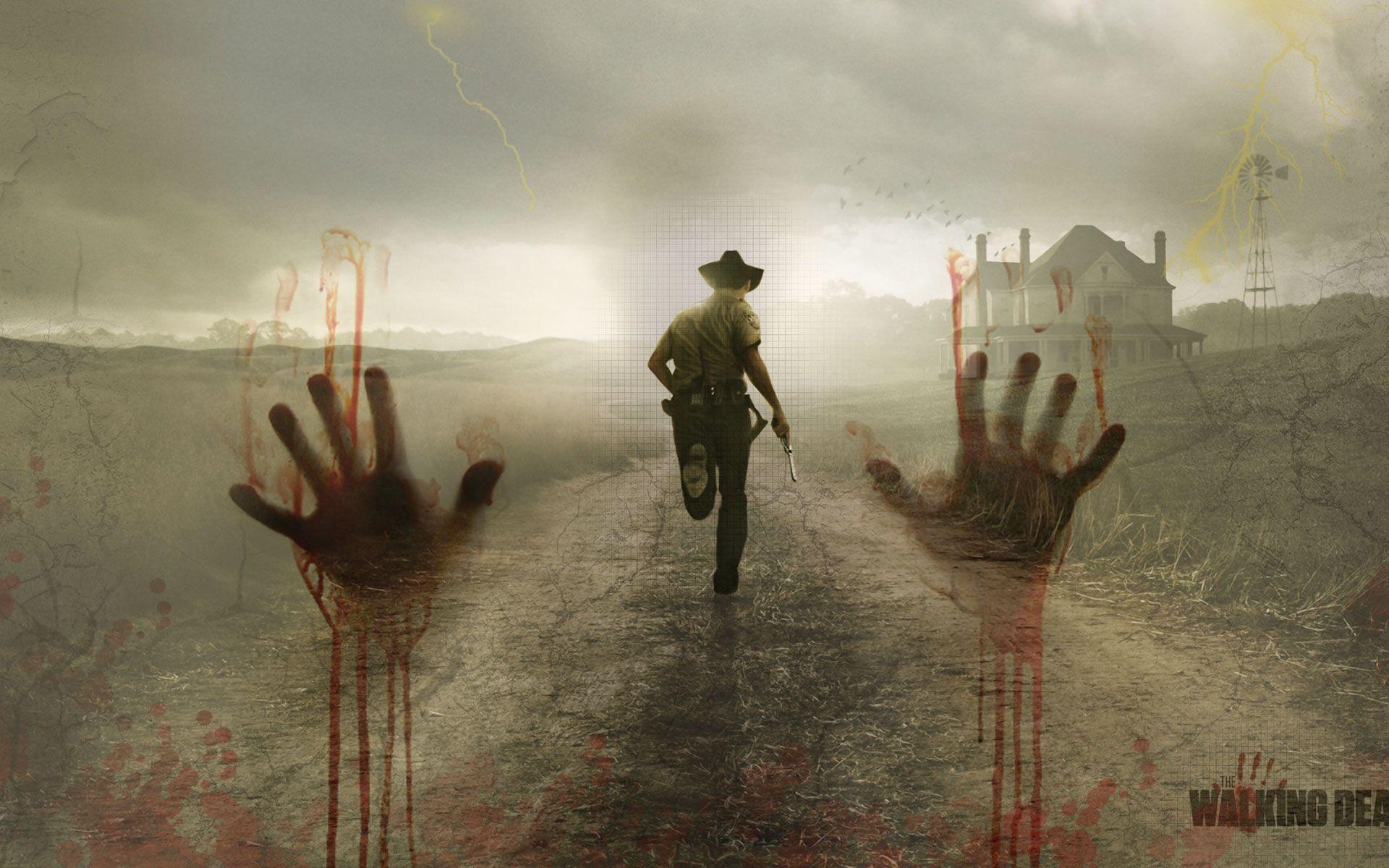 Walking Dead Wallpaper Buscar Con Google Walking Dead