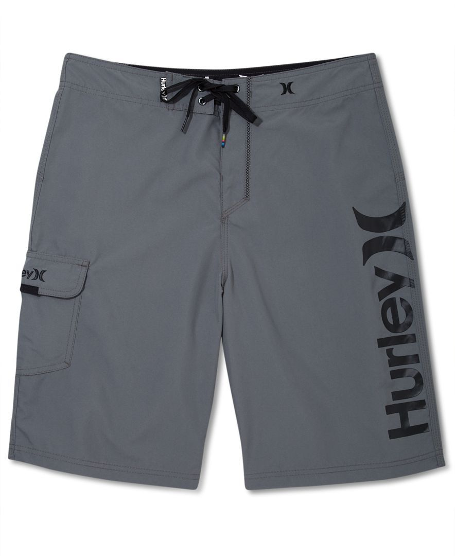 Hurley Mens Supersuede One and Only Board Shorts