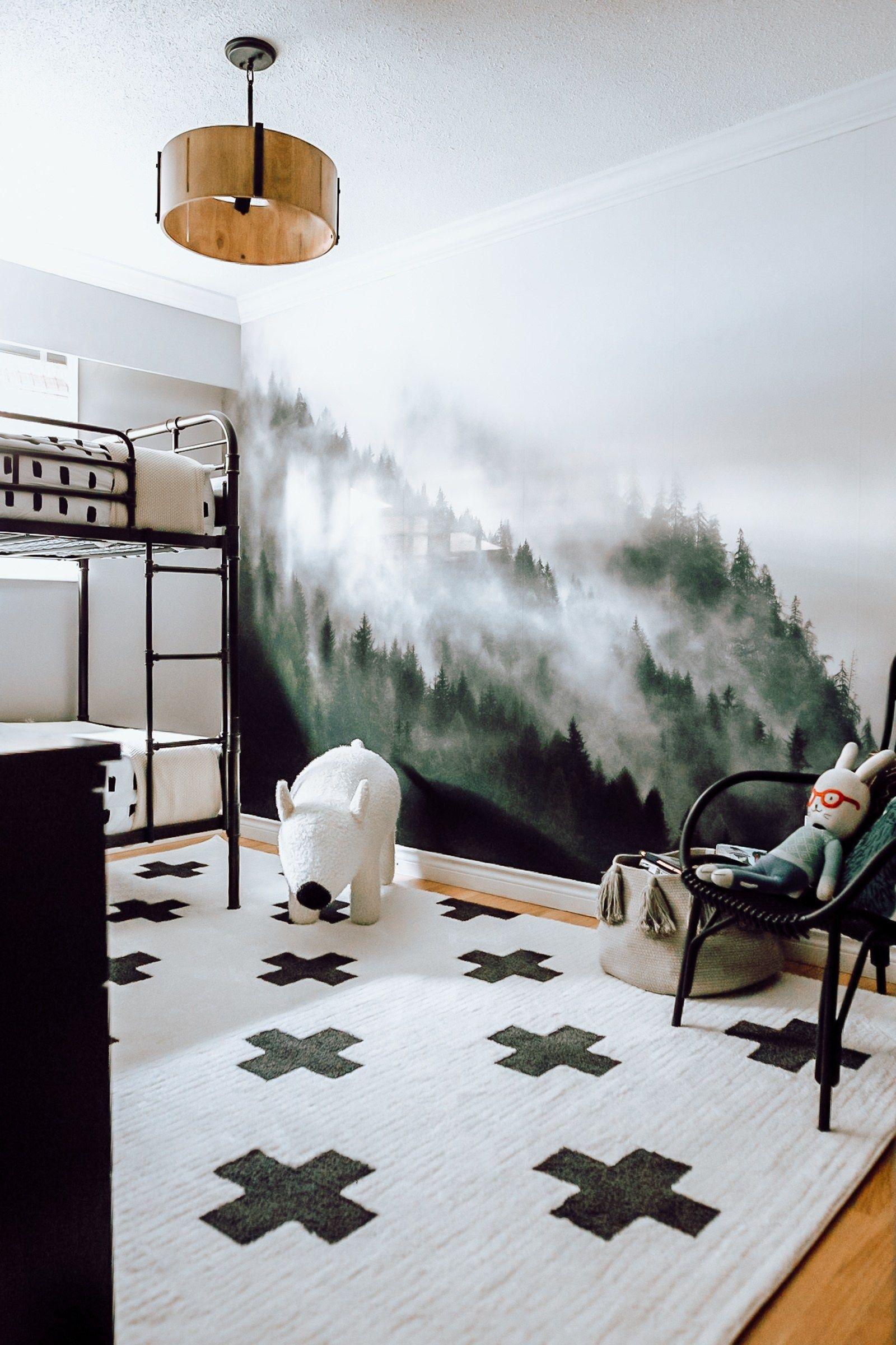 A Tween Forest Wonderland Bed bath and beyond, Amazing