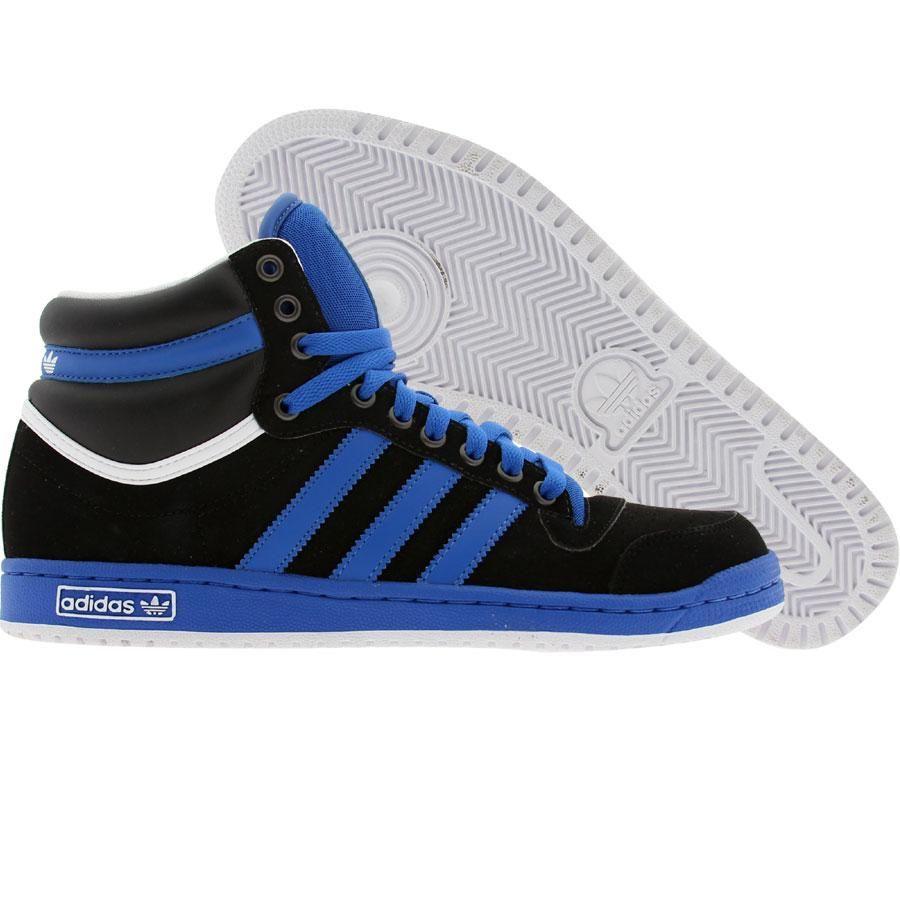 Adidas Top 10 / Elevato (Nero1 / Satellite / 10 Runninwhite) G09274 d0de14