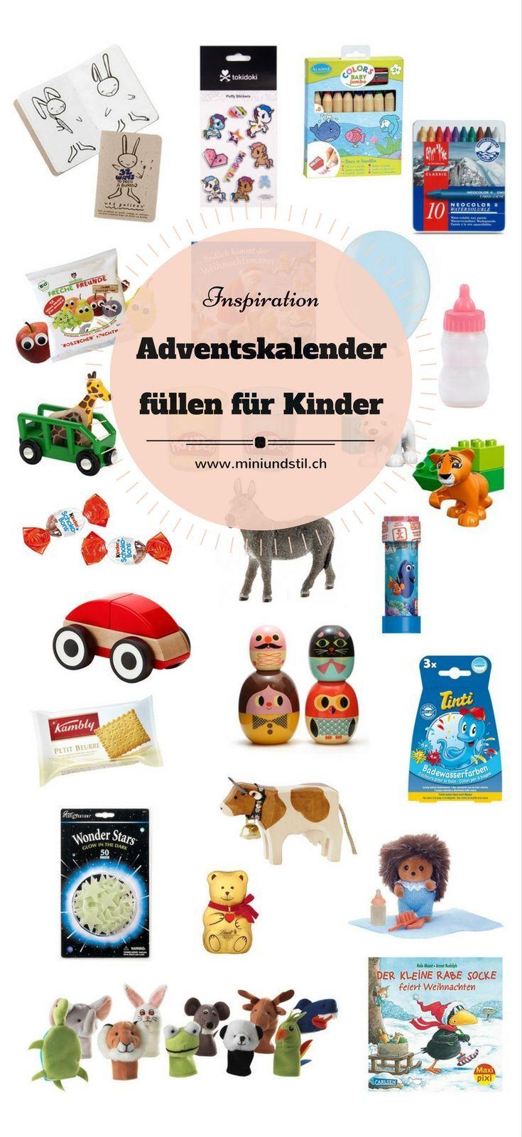 Adventskalender Fullen Das Kommt Ins Tutchen Adventskalender Adventskalender Fullen Kind Und Adventkalender Kinder