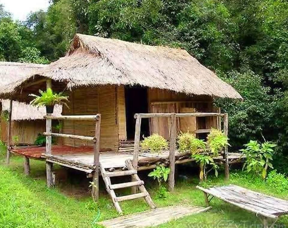 สวยงาม! 35 บ้านไม้กระท่อม ใช้ชีวิตพอเพียงหรือปลูกหลังเกษียน  เหมือนดังสวรรว์บนดิน | DoIDEA ดูไอเดียบ้าน | การก่อสร้างแบบธรรมชาติ, กระท่อมชนบท,  บ้านในฝัน