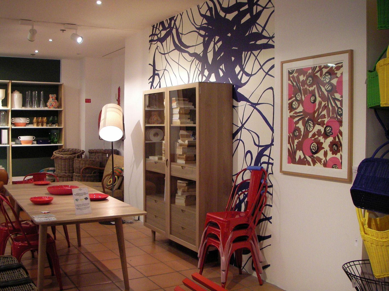 Plankeye beautiful table decor