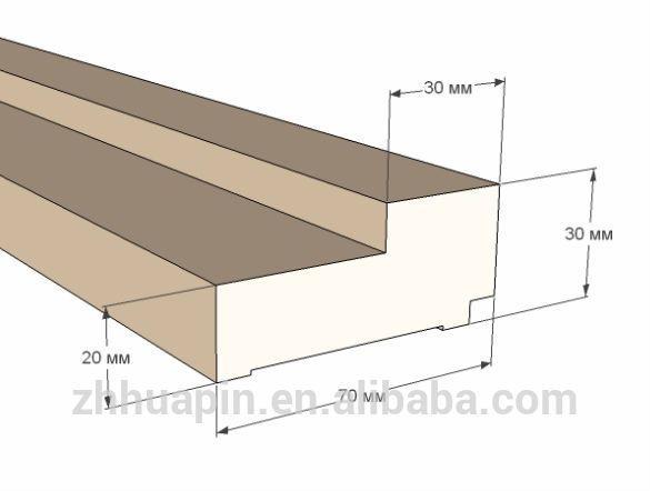 image result for door frame drawing - Door Frame Wood