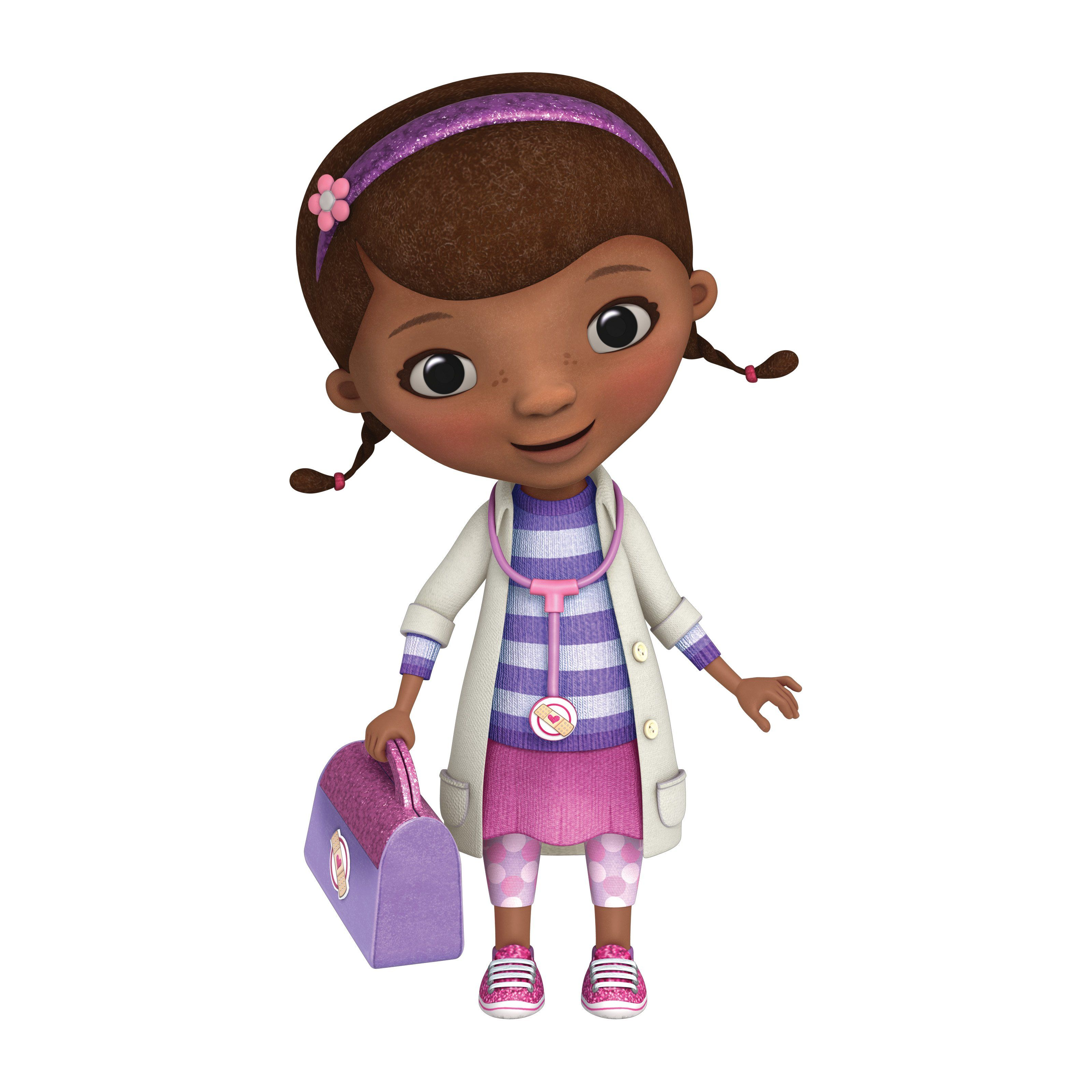 Have To Have It Doc Mcstuffins Peel And Stick Giant Wall