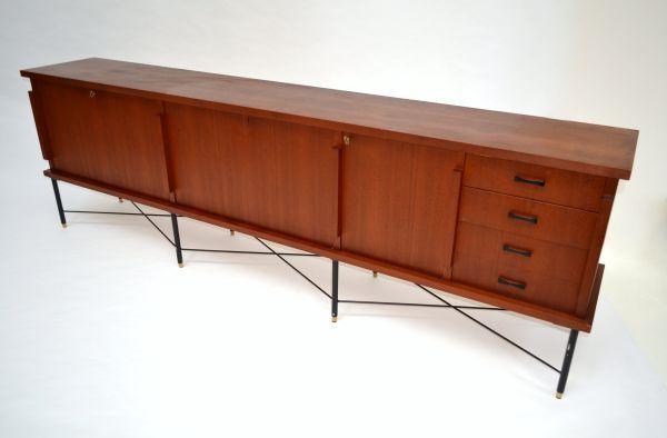 Credenza Modernariato : Mobile italiano anni 50] spazio900 modernariato furnitures