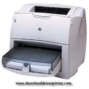Дрова для принтера HP Laserjet P1005