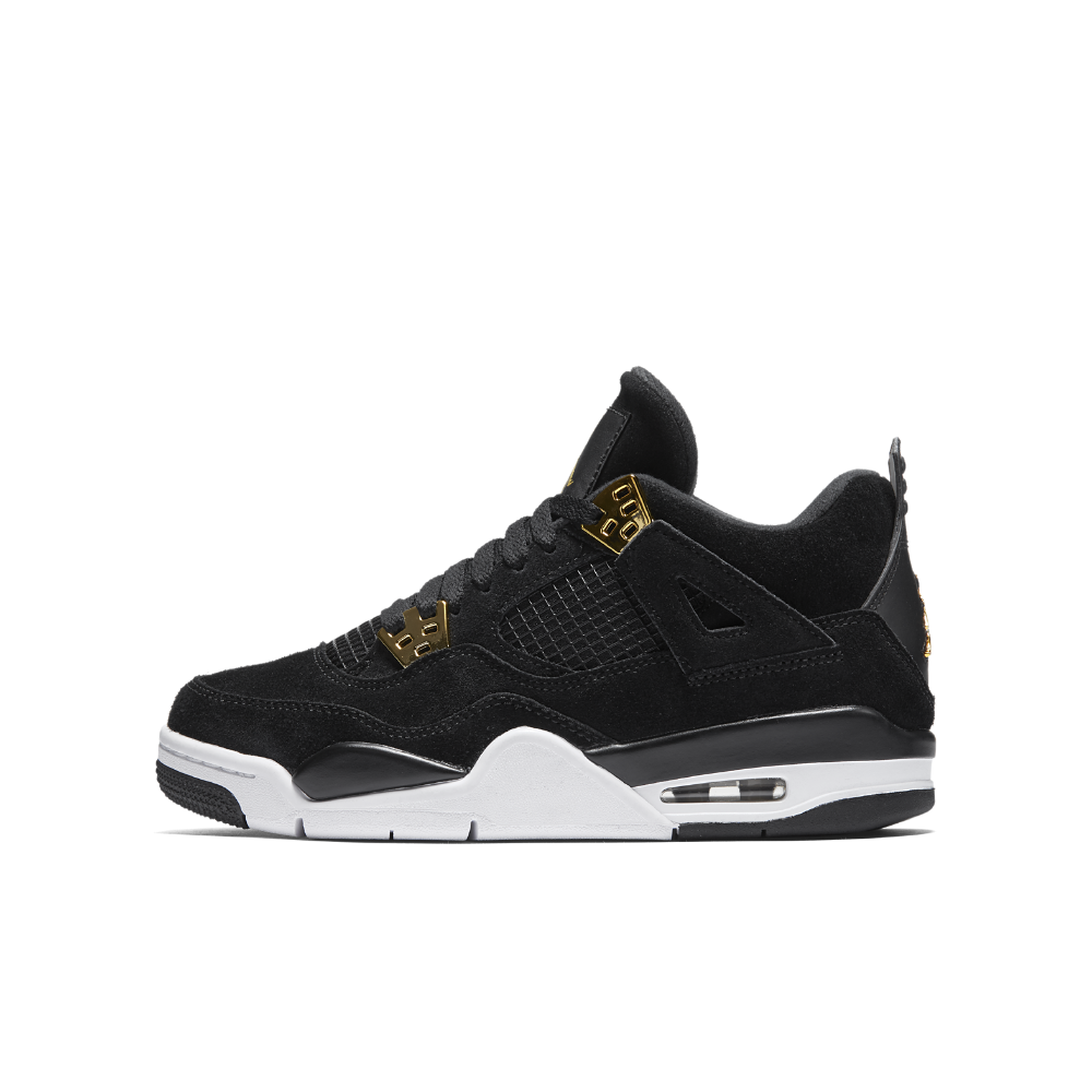 ce86d1cb3e4ade Air Jordan 4 Retro Big Kids  (Boys ) Shoe