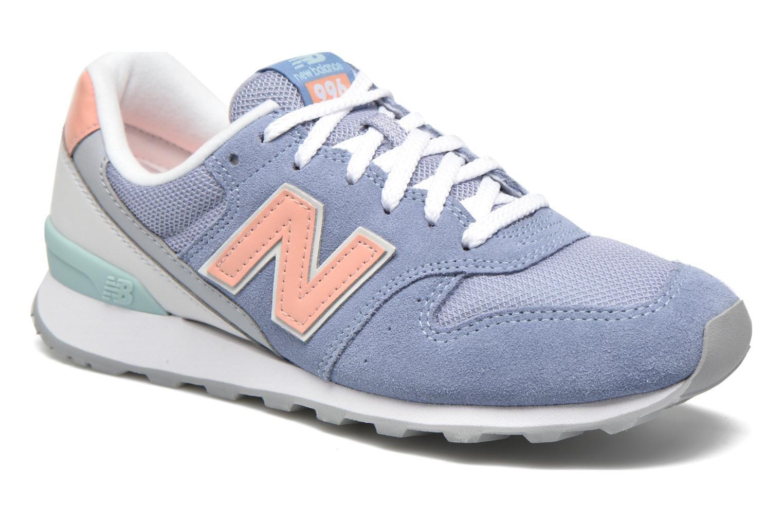new balance 35 azul