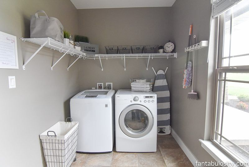 Simple Laundry Room Ideas Small Laundry Rooms Laundry Room