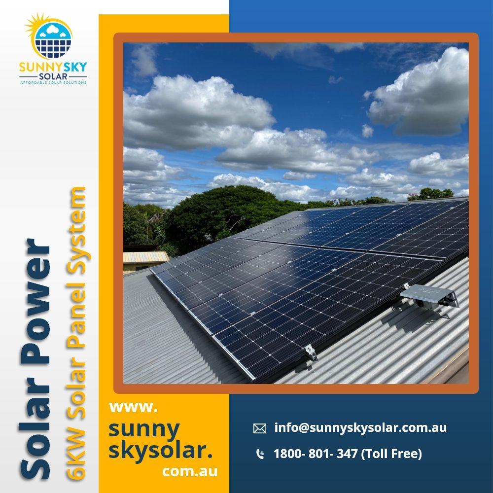 Pin On 6 Kw Solar Panel System