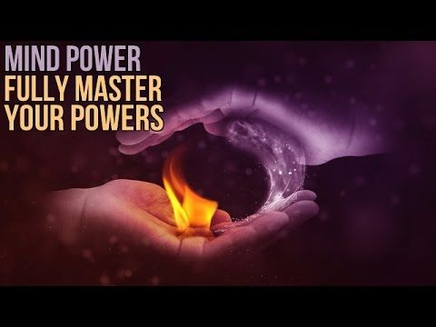 Fully Master Your Powers - Supernatural Ability Mastery