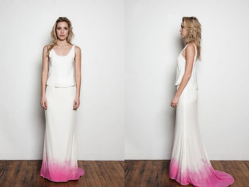 a775944c783 17 Alternative Wedding Dresses For The More Adventurous Bride To Be